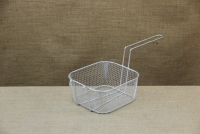 Frying Basket Professional Rectangular Tinned No1 Second Depiction