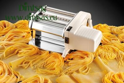 Μηχανή Παρασκευής Ζύμης, Φύλλου & Ζυμαρικών Pasta Fresca
