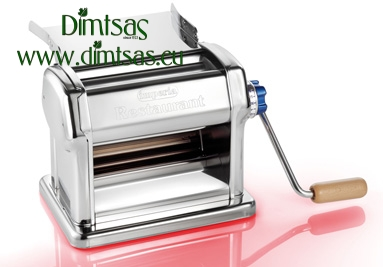 Μηχανή Ζυμαρικών Επαγγελματική Restaurant Manuale