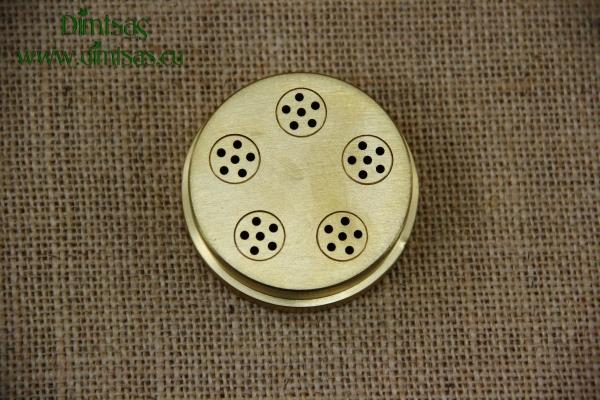Bronze Die for Spaghetti 1.9 mm
