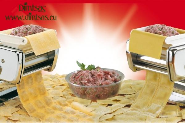 Εξάρτημα Παρασκευής Ζυμαρικών Τρενέτε για τις Restaurant