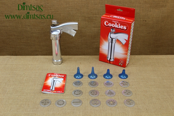 Cookie Press Imperia
