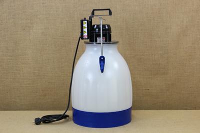 Αποξηραντήρας Dry-10 Lux