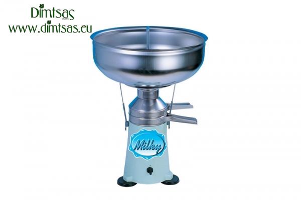 Κορυφολόγος - Διαχωριστής Κρέμας Γάλακτος Milky FJ 600 EAR DC