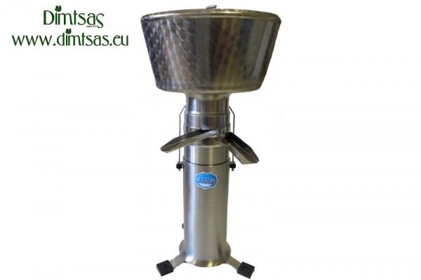 Κορυφολόγος - Διαχωριστής Κρέμας Γάλακτος Milky FJ 600 EAR