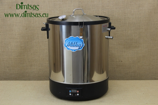 Pasteurizer, Cheese and Yoghurt Kettle Milky FJ 30