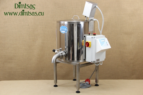 Pasteurizer, Cheese and Yoghurt Kettle Milky FJ100 PF