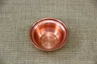 Copper Mini Pot Curved No1 First Depiction