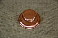 Copper Mini Pot Curved No1 Second Depiction