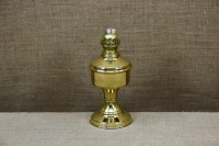 Brass Oil Lamp Tabletop No1 Second Depiction