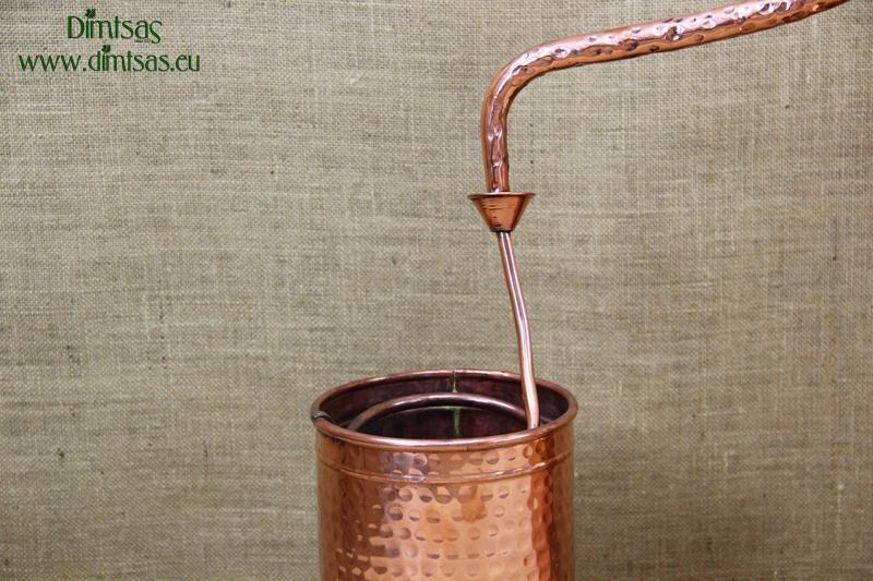 Copper Distiller No3