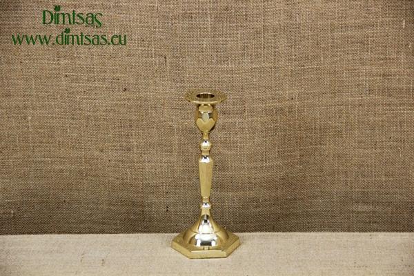 Bronze Candlestick No1
