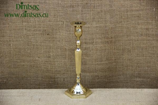 Bronze Candlestick No2