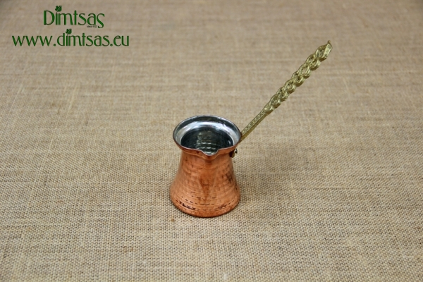 Traditional Turkish Coffee Pot No2