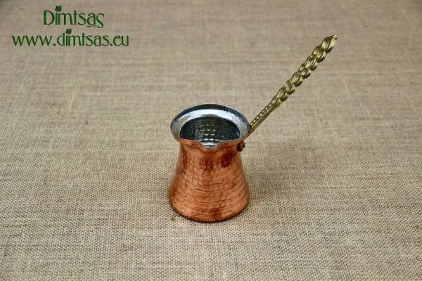 Traditional Turkish Coffee Pot No4