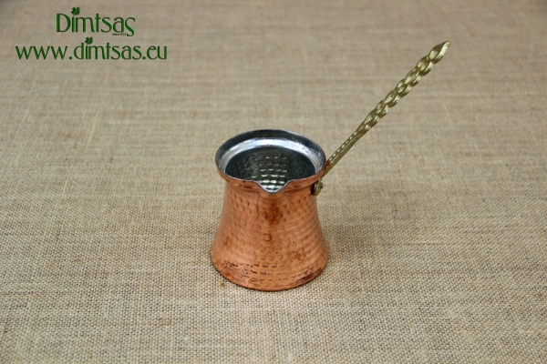 Traditional Turkish Coffee Pot No6