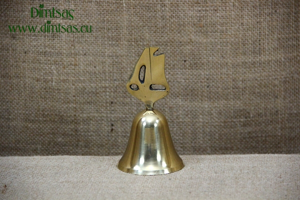 Bronze Small Bell Art2