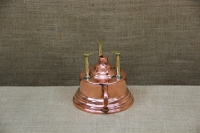 Antique Copper Camping Stove Second Depiction