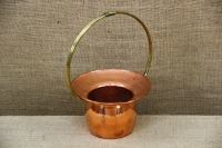 Copper Sweet Bowl No1 First Depiction