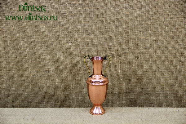 Copper Amphora No1