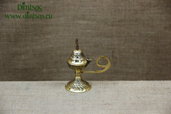 Bronze Incense Burner No3