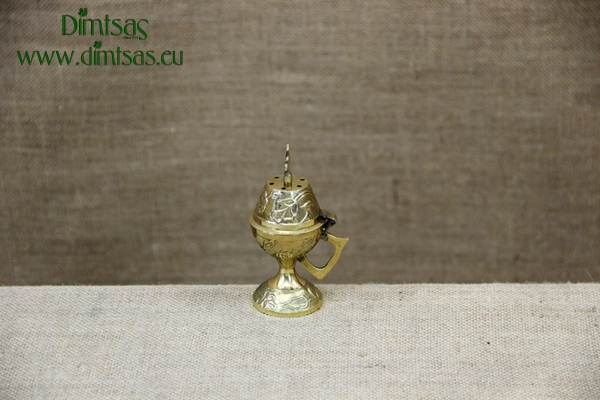 Bronze Incense Burner No5