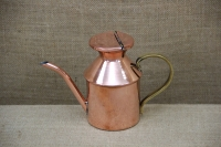 Copper Oilcan Third Depiction