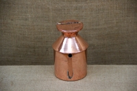 Copper Oilcan Fifth Depiction