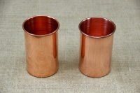 Copper Glass Straight 480 ml Fourth Depiction