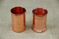 Copper Glass Straight 480 ml Fifth Depiction