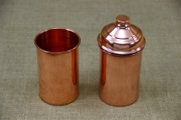 Copper Glass Straight 480 ml Sixth Depiction