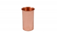 Copper Glass Straight 600 ml Ninth Depiction