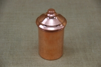 Copper Glass Straight 600 ml Third Depiction