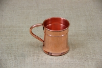 Copper Glass King with Handle 400 ml First Depiction