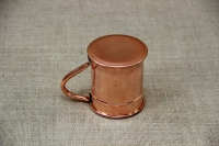 Copper Glass King with Handle 400 ml Second Depiction