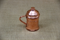 Copper Glass King with Handle 400 ml Third Depiction