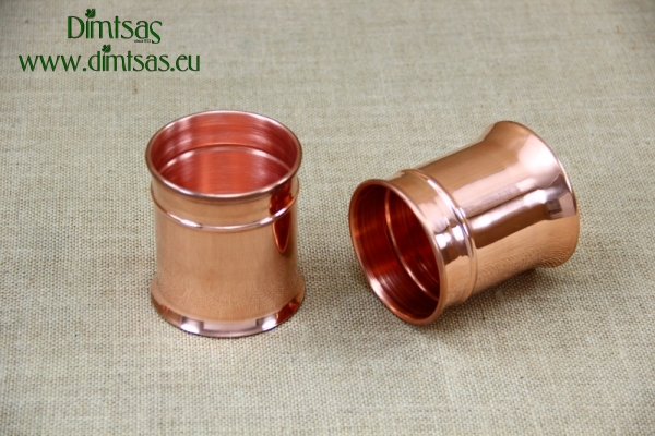 Copper Glass King 400 ml