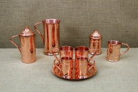 Copper Glass King 480 ml Eleventh Depiction