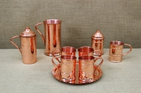 Copper Glass King 480 ml Twelfth Depiction