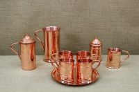 Copper Glass King 480 ml Sixteenth Depiction