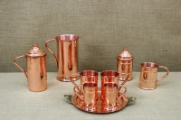 Copper Glass King 480 ml Seventeenth Depiction