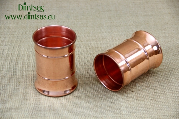 Copper Glass King 480 ml
