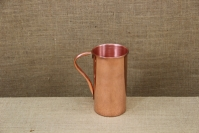 Copper Jug with Handle 1 Liter First Depiction