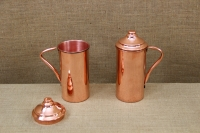 Copper Jug with Handle 1 Liter Fourth Depiction