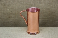 Copper Jug with Handle 2 Liters First Depiction