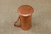 Copper Jug with Handle 2 Liters Second Depiction
