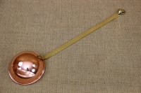 Copper Decorative Ladle First Depiction