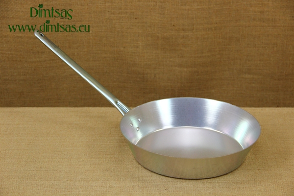 Aluminium Frying Pan No34 Collection 2