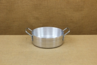 Aluminium Round Baking Pan Professional No30 6.5 liters First Depiction