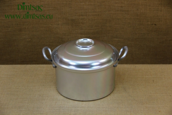 Pot Aluminium No 40 - 20 lit